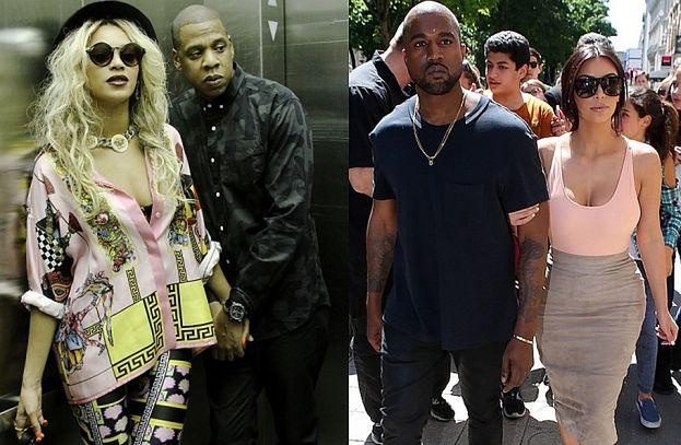 Zażądali 2 MILIONÓW za występ na weselu Kim i Kanye!