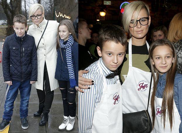Tak wyglądają dzisiaj dzieci Wiśniewskich! (ZDJĘCIA)