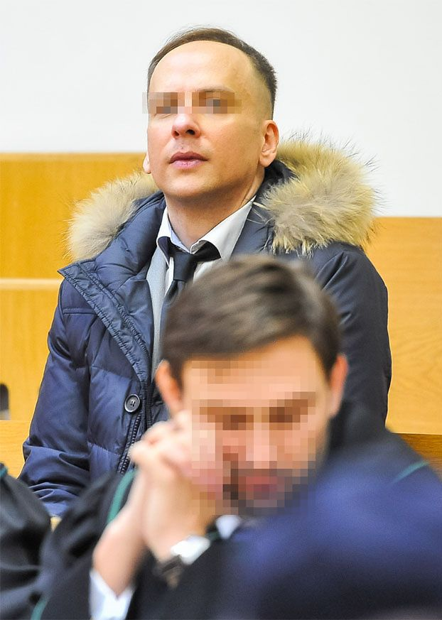 """Mąż kobiety zabitej przez Dariusza K.: """"To skandal"""""""