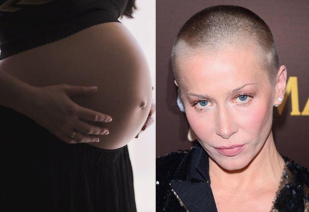 """Warnke o usuwaniu ciąży: """"ABORCJA NIE JEST OK, ale kobieta sama powinna decydować"""""""