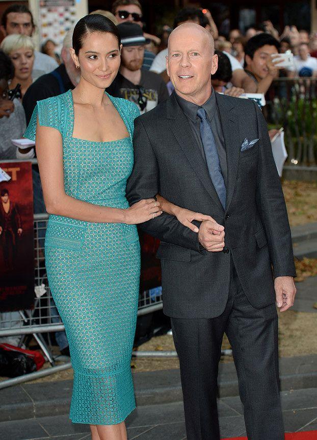 """Bruce Willis: """"Kobiety powinny RZĄDZIĆ ŚWIATEM"""""""