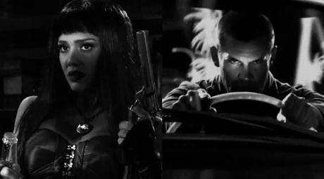 """Jest trailer nowego """"Sin City""""!"""