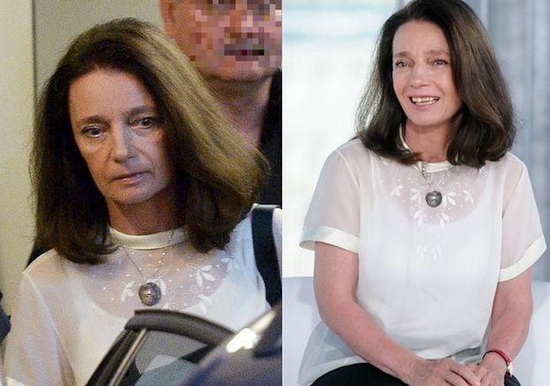"""60-letnia matka bliźniaków WRACA do telewizji: """"Czułam się jak ZASZCZUTE ZWIERZĘ w klatce!"""""""