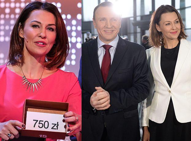 Anna Popek broni się, że to nie Kurski załatwił jej dwa programy!