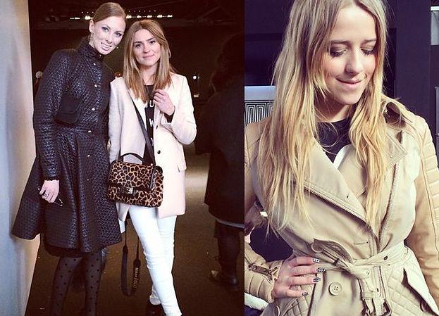 SZAFIARKI na NY Fashion Week!