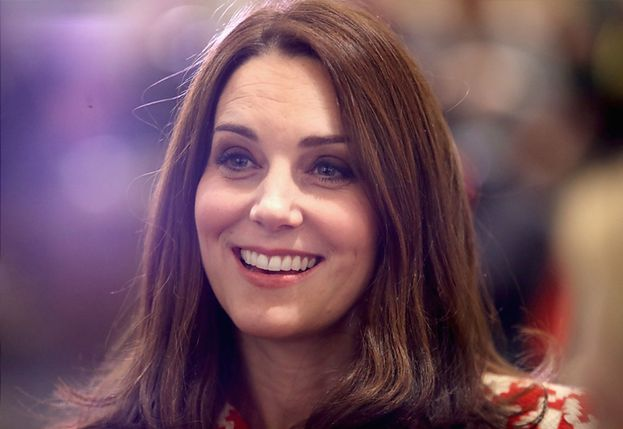 Z OSTATNIEJ CHWILI: Księżna Kate urodziła syna!