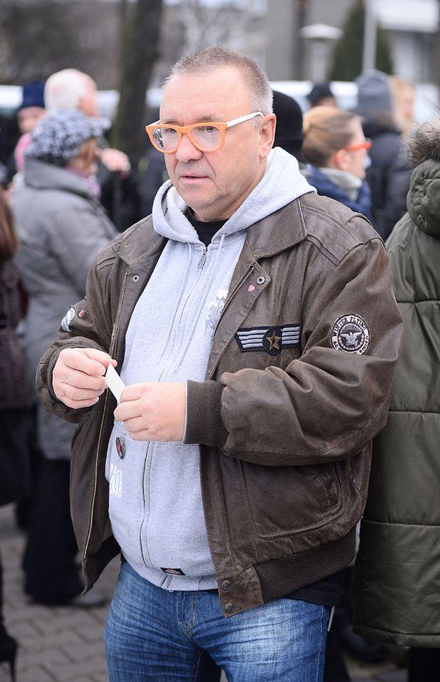 """Owsiak o krytykach: """"FASZYZACJA KRAJU! Słowa, które mogły paść w Auschwitz!"""""""