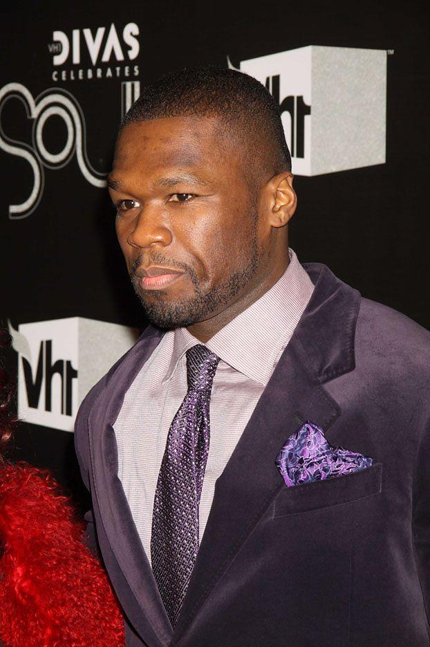 """50 Cent: """"Myślę, że długo nie pożyję!"""""""