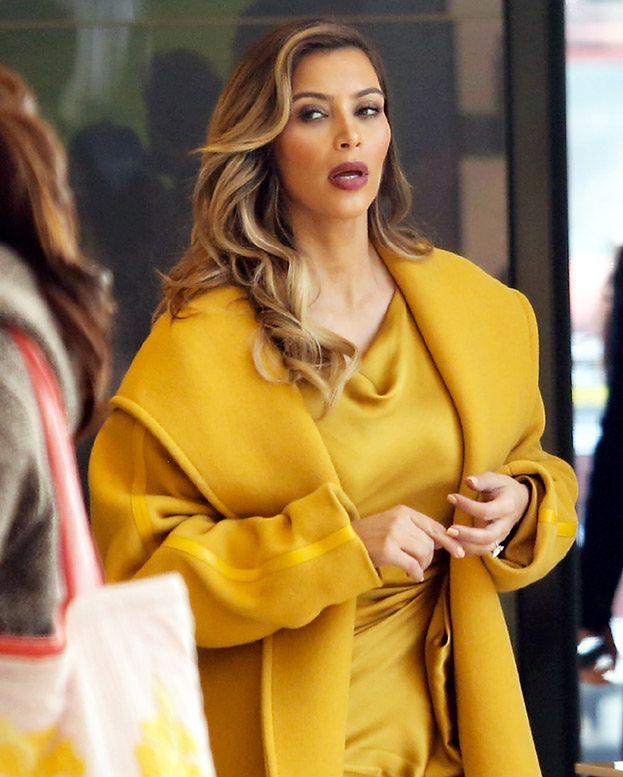Kardashian chce, żeby telewizja zapłaciła za jej ślub!