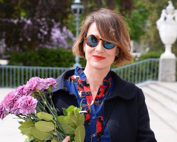 """Maja Ostaszewska pokazała ojca i siostry. """"Mam wspaniałą rodzinę i każdego dnia dziękuję im za to, że są"""" (FOTO)"""