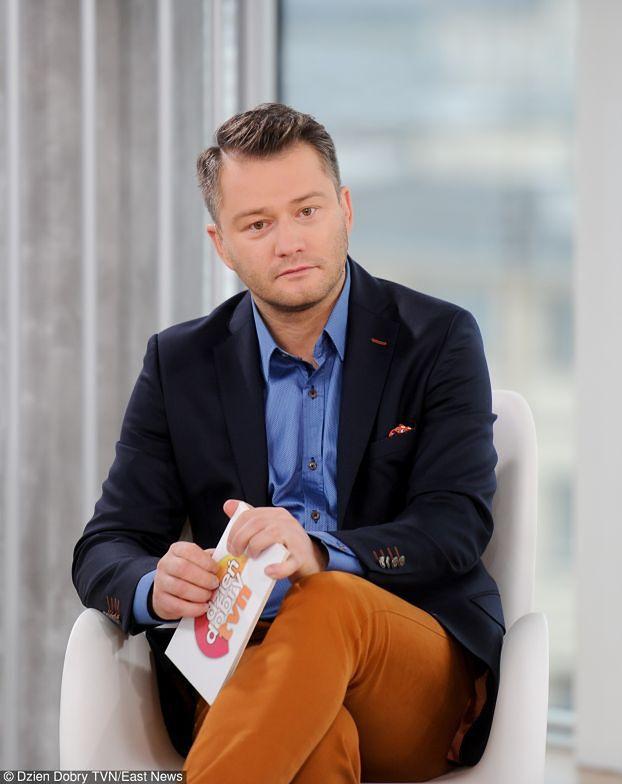 """Kuźniar odejdzie z """"Dzień Dobry TVN""""? """"Wszyscy mają go dosyć"""""""