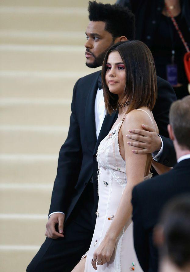 To już oficjalne: Selena Gomez i The Weeknd ROZSTALI SIĘ!
