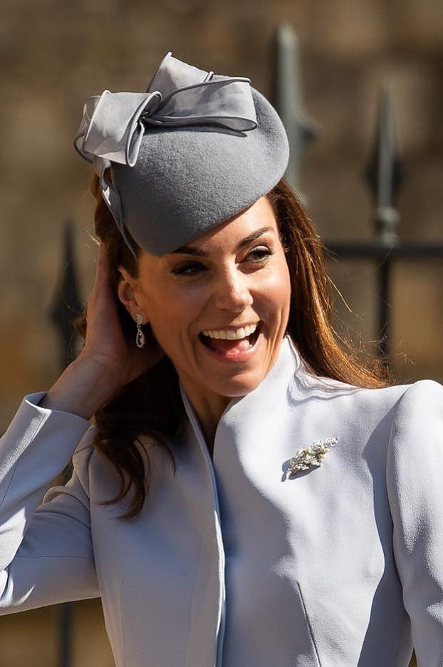 Kate Middleton opublikowała PIERWSZY POST W SIECI! Zabrała głos w ważnej sprawie