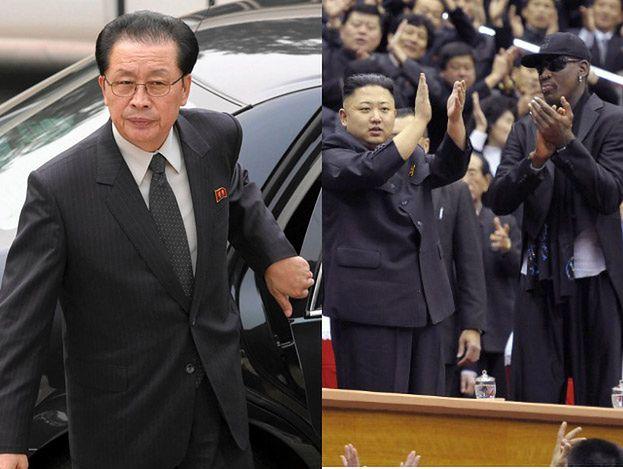 Wujek Kim Dzong Una został... ZJEDZONY PRZEZ PSY!