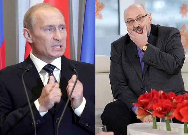 """Dziennikarz """"Gazety Wyborczej"""" dostał 30 dni na opuszczenie Rosji!"""