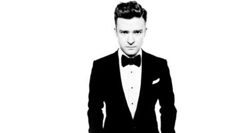 Posłuchaj NOWEJ PIOSENKI Timberlake'a!