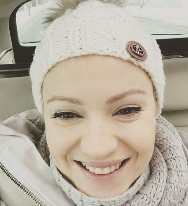 """Szelągowska boleśnie o swoim dzieciństwie: """"Chcę wychować córkę tak, by nigdy nie musiała chodzić na terapię"""""""