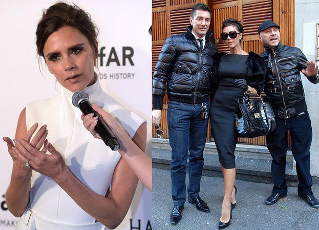 """Victoria Beckham o Dolce&Gabbana: """"Nigdy już NIE KUPIĘ ICH UBRAŃ!"""""""