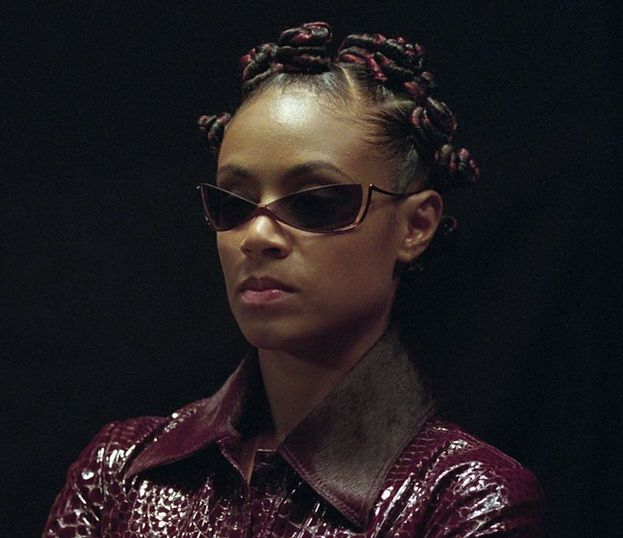 """""""Matrix 4"""". Jada Pinkett Smith ponownie wcieli się w Niobe!"""
