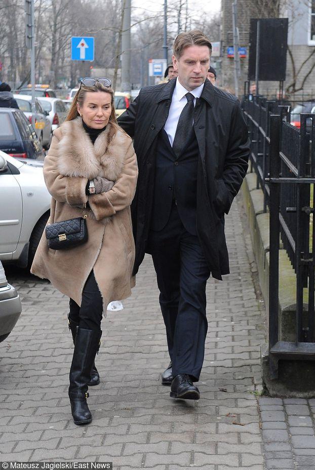 """Magazyn """"Flesz"""" ratuje małżeństwo Lisów: """"Nie muszą nikomu udowadniać, że są razem!"""""""