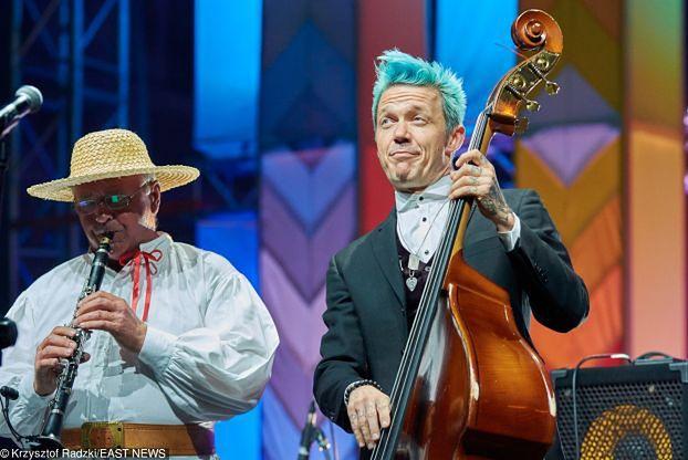 Płyta Mazolewskiego została jedną z pięciu najlepszych krążków jazzowych NA ŚWIECIE!