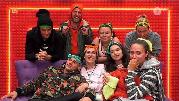 """TYLKO NA PUDELKU: Małgorzata Rozenek i Radosław Majdan w """"Big Brotherze"""". """"Ustalają termin zdjęć"""""""