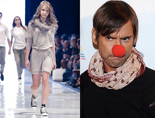 """Tyszka ostro o Fashion Week: """"PROMOCJA CELEBRYTEK! Córka Rusin na wybiegu!"""""""