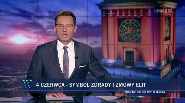 """TVP POZWIE autora """"generatora pasków""""?! """"To mnie przyprawia o dreszcze"""""""