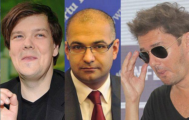 Wojewódzkiemu grożą 3 lata więzienia!