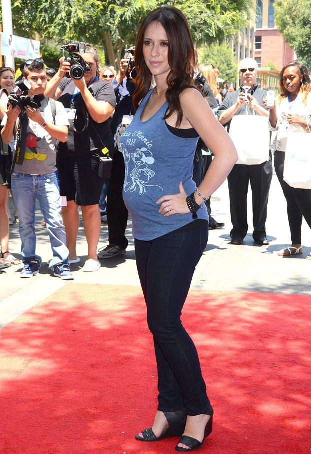Jennifer Love Hewitt urodziła syna!