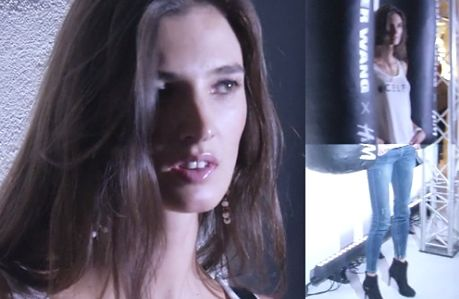 Kamila Szczawińska wygląda jak na początku swojej kariery?