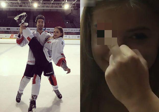 """Wróblewska skarży się na warunki po meczu charytatywnym: """"Wynajęli nam busa. TAKIEGO ZWYKŁEGO!"""""""