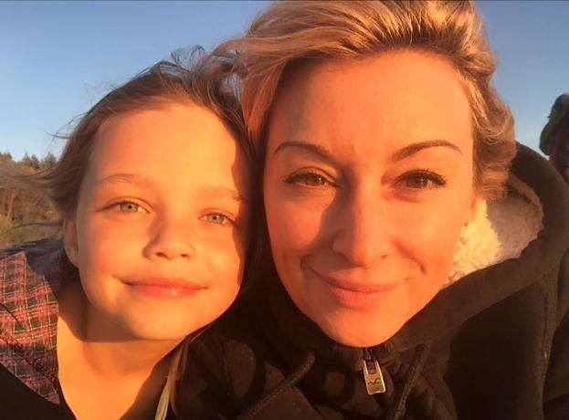"""Dumna Martyna Wojciechowska chwali się córką: """"Marysia zadebiutowała w profesjonalnych zawodach i… WYGRAŁA!"""""""