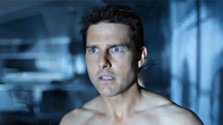 Zwiastun nowego filmu Toma Cruise'a!