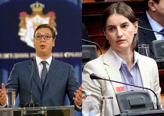 Serbowie będą mieli nową premier... lesbijkę?