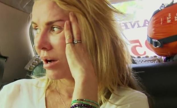"""Hanna Lis wyznaje odważnie: """"Wiele lat przeżyłam na takiej """"dupospince"""""""""""
