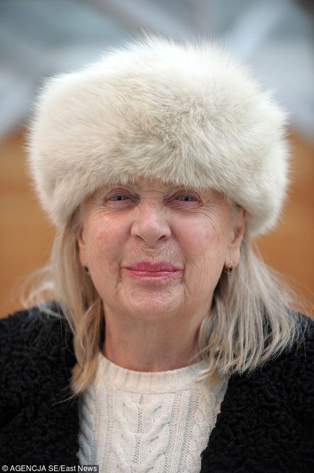 """Żona Kiszczaka chce go uniewinnić po śmierci: """"Kiedyś będą mu dziękować za Okrągły Stół"""""""