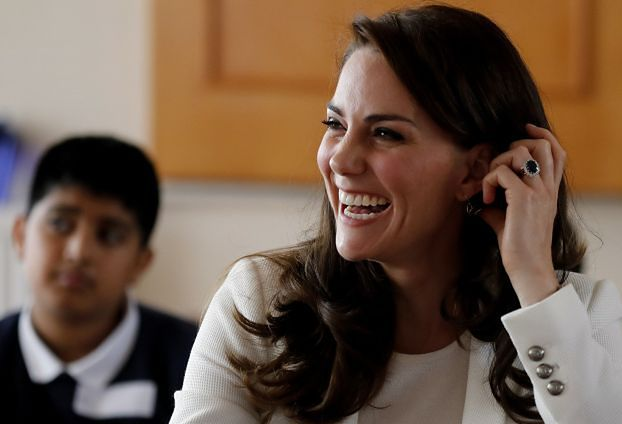 """Księżna Kate nominowana do Królewskiego Orderu Wiktoriańskiego. """"Zasłużone wyróżnienie"""""""