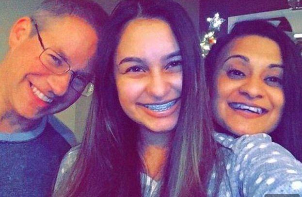 Ojciec zamordował dwie 16-letnie córki-bliźniaczki! Potem popełnił samobójstwo
