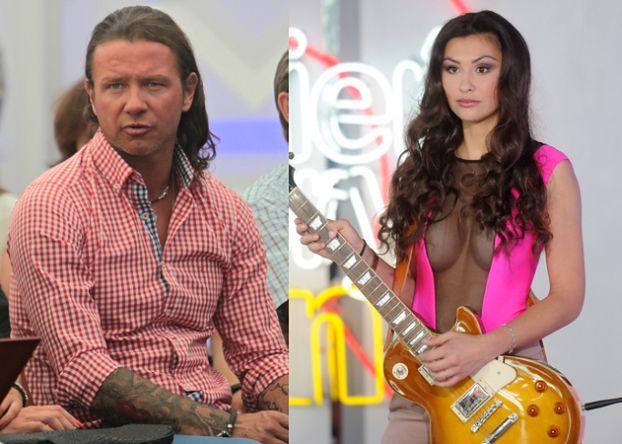 """Będzie druga edycja """"Celebrity Splash""""! Z Majdanem i... Angeliką Fajcht?"""