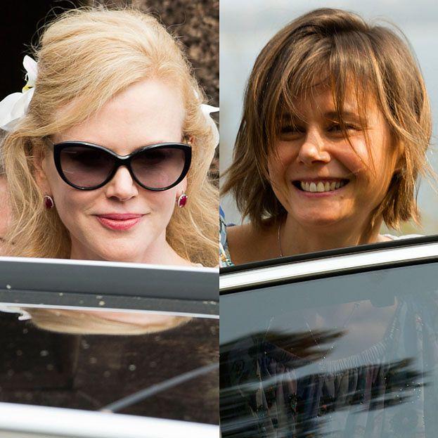 Nicole Kidman pokazała siostrę! PODOBNA?