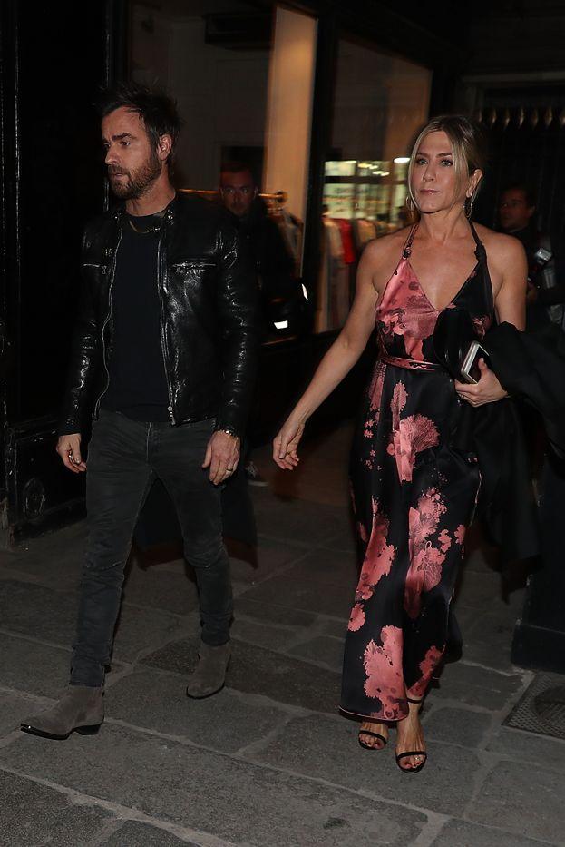 jest Jennifer Aniston randki Brada Pitta spotyka się z sycylijską kobietą