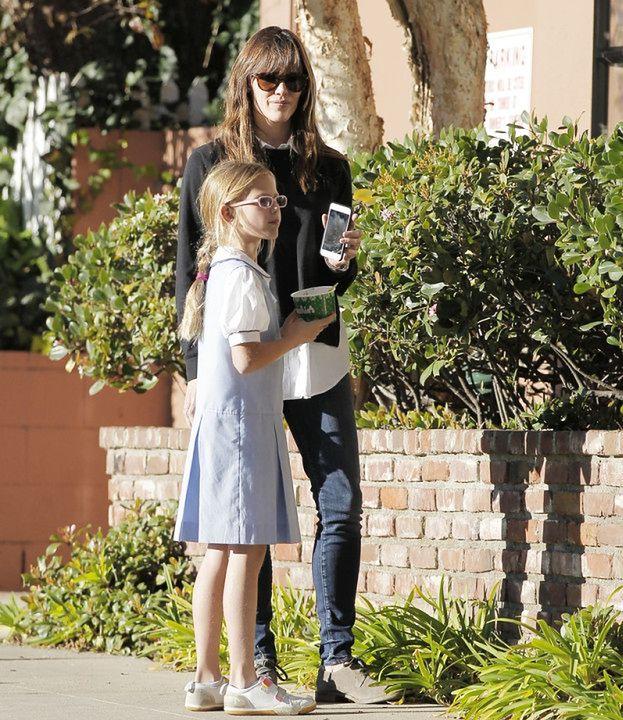 Ben Affleck i Jennifer Garner ROZWODZĄ SIĘ?!