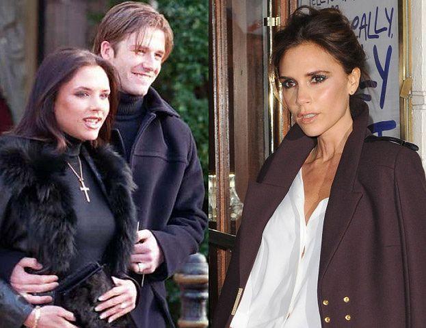 """Beckham: """"Victoria jest tak piękna, jak w dniu, gdy się poznaliśmy"""""""