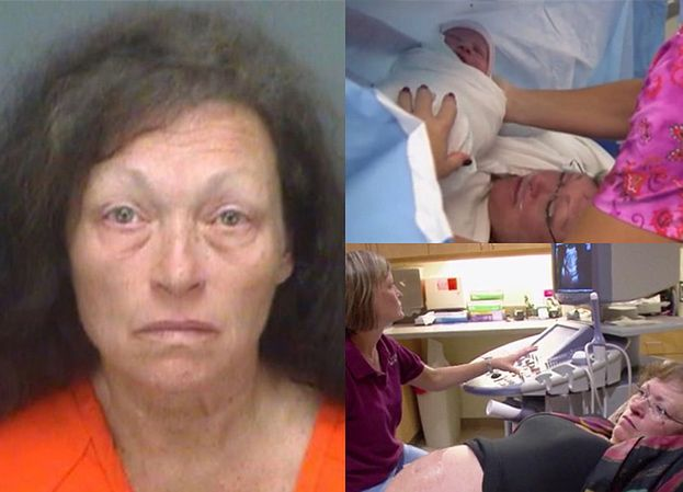 Na Florydzie 6-latek zatłukł na śmierć dwutygodniową siostrę…