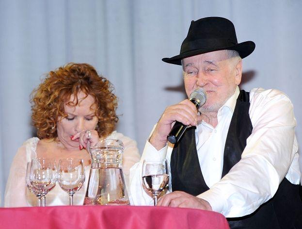 """Udziałowiec Teatru Sabat zwolnił kochanka Potockiej! """"Nie ma talentu, utrzymywał się tylko dzięki romansowi"""""""