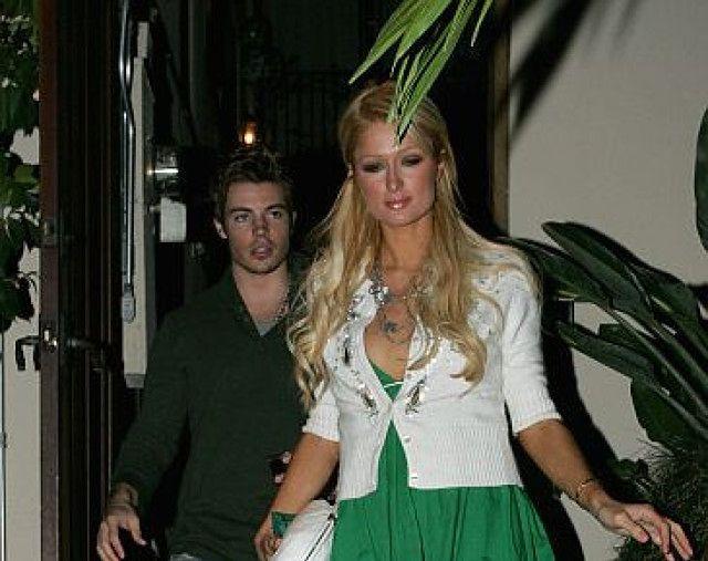 Paris Hilton rzuciła chłopaka