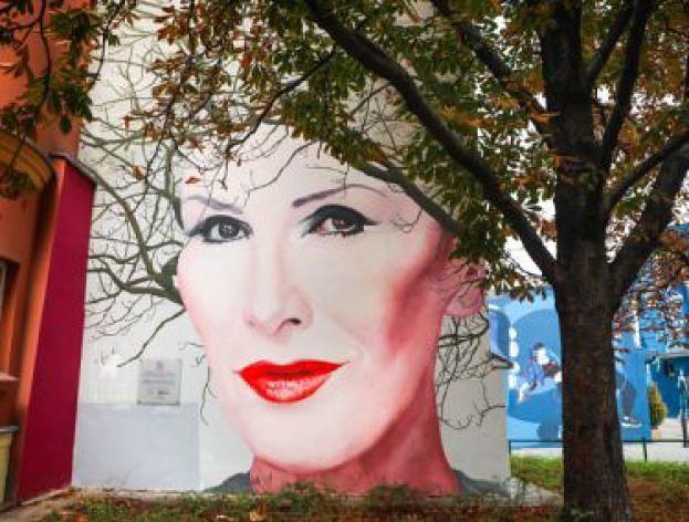 Zniszczono mural poświęcony Korze! Mamy zdjęcia (FOTO)