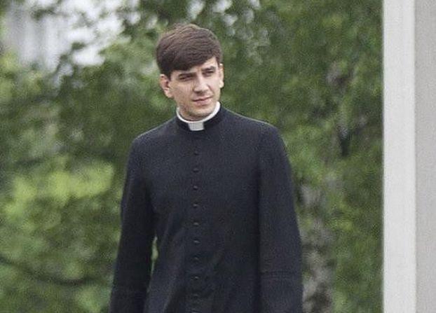 """Prawnik syna Beaty Szydło dementuje: """"Ksiądz Tymoteusz Szydło NIE ZOSTAŁ OJCEM"""""""
