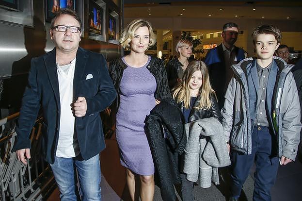 """Monika Zamachowska apeluje o docenienie gry aktorskiej syna: """"OBEJRZYJCIE, PROSZĘ"""""""
